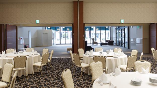 Banquet 宴会場