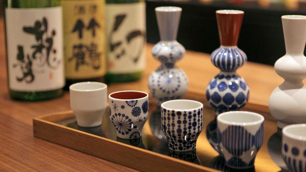 日本酒 徳利