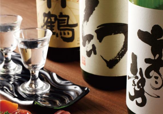 きき酒セット