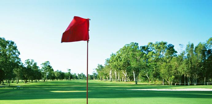 ゴルフ宿泊プラン