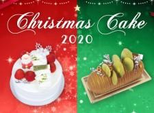 クリスマスケーキ_CMS